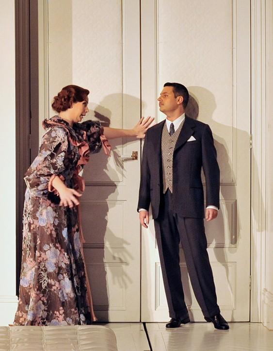 Le Nozze di Figaro Gran teatro del Liceu